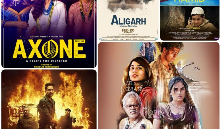This Independence Day, watch films that ask if all citizens have an equal amount of freedom