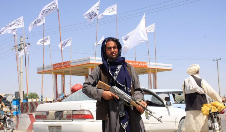 Taliban says to Protect Women's Rights Press Freedom and No Threat to be Imposed to any Country from Afghanistan