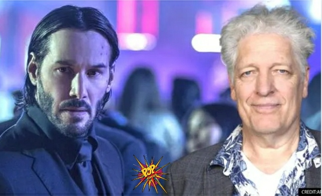 Clancy Brown aka Mr Krabs from 'Spongebob Squarepants' just joined the John Wick family: Read to know more