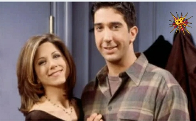 The One Where Ross and Rachel Are Back Again; Friends Stars Jennifer Aniston And David Schwimmer Are Rumoured To Be Dating