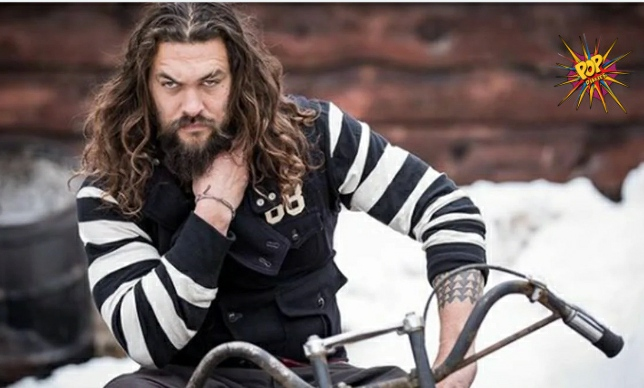 A hilarious response to bathing debate: Jason Momoa Says 'I'm Aquaman. I am in the water, we are good'