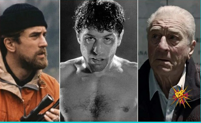 Robert De Niro Birthday Special: Here are 8 timeless classic movies of Robert that you should dare not miss!