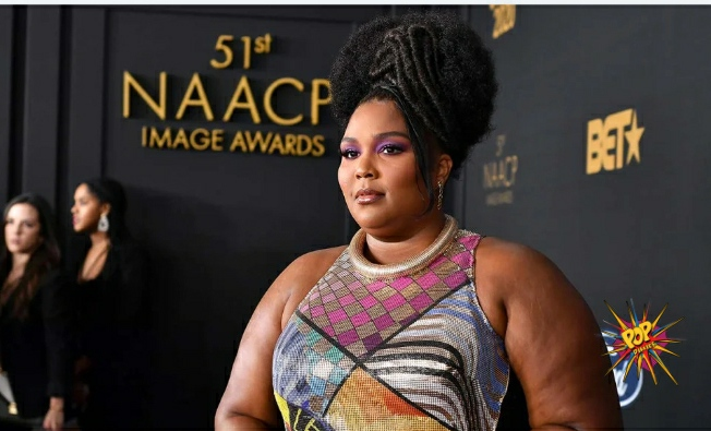 """""""Fat-Phobic,"""" """"Racist"""" Comments Upset Lizzo As She Tries to Stay Positive: States """"I'm Not Serving Anyone But Myself"""""""