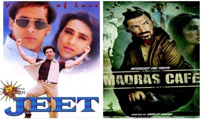 This Day That Year Box Office Trivia : When Jeet And Madras Cafe Were Released On 23rd August