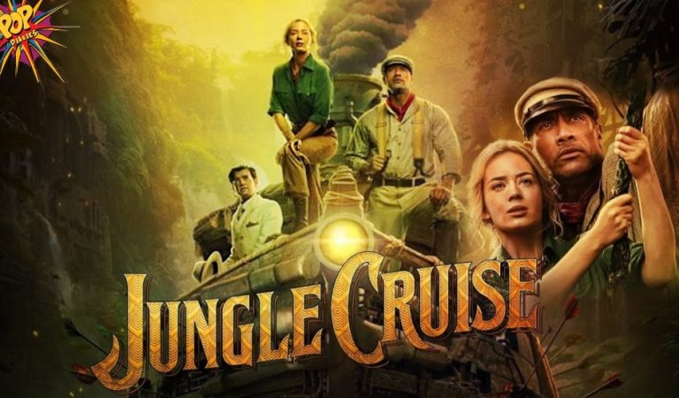 1st Weekend Box Office – Jungle Cruise Sails Easily With A Solid Debut