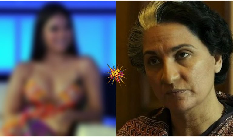 Netizens Are Shocked To See Former Miss Universe Playing Indira Gandhi In Bell Bottom Trailer