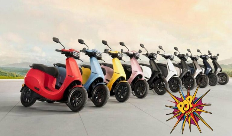Ola Electric scooters to be launched on August 15