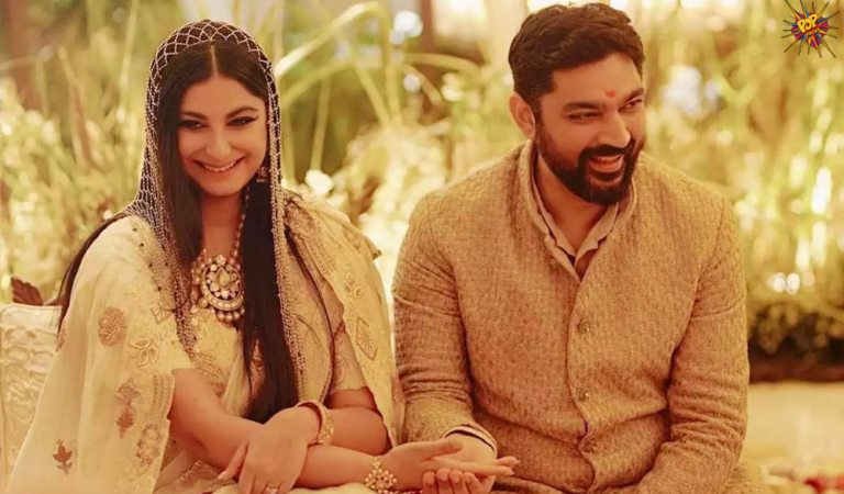Here's What Bollywood Celebrities Wore at Rhea Kapoor's Chill Wedding Celebration