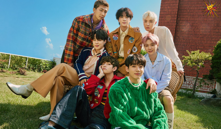 Check out BTS's Recent Outfits From Billboard Cover Shoot
