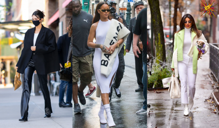How to Dress Like Your Favorite Celebrity Without Burning your Pocket
