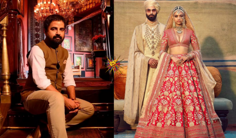 Sabyasachi Launches New Womenswear and Jewelry Collection after Controversial Collab with H&M