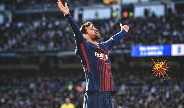 The Most Decorated Player of Barcelona Leaving After 21 Years; Here Are Some Unforgetful Moments Of Leo Messi With The Club