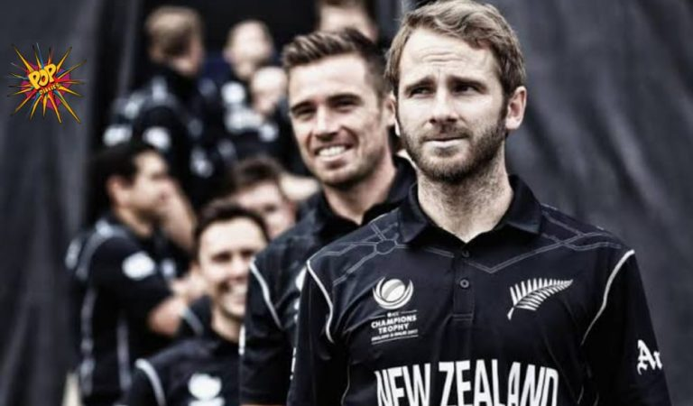 New Zealand Announces Squad for ICC Worldcup & Series against India; Ross Taylor, De Grandhomme Left Out