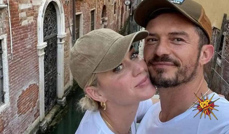 Orlando Bloom finds a new way to troll wife Katy Perry; Goes But* Nak*d at a public lake: Read to know more