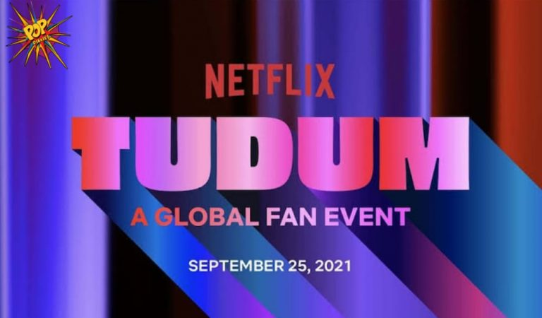 Netflix Invites You to Our First-Ever Global Fan Event on September 25
