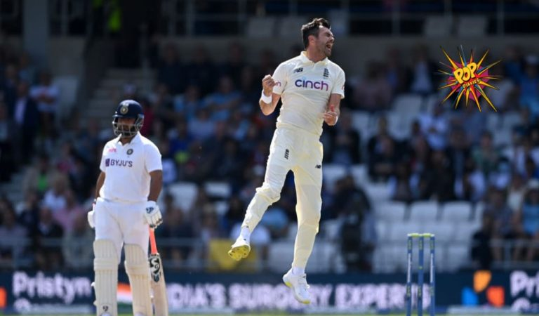 India Lost In the Battle of Unknown; England Levels Series by 1-1