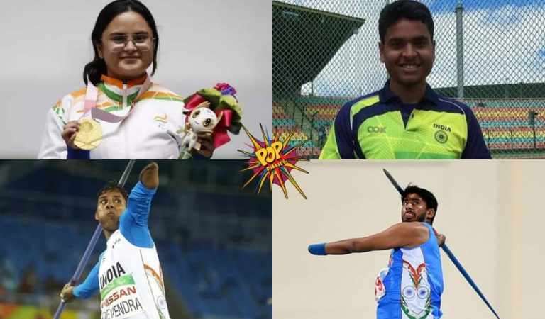 It's a Goooood Morning From Tokyo! INDIA BAGS 4 MEDALS, Take A Look: