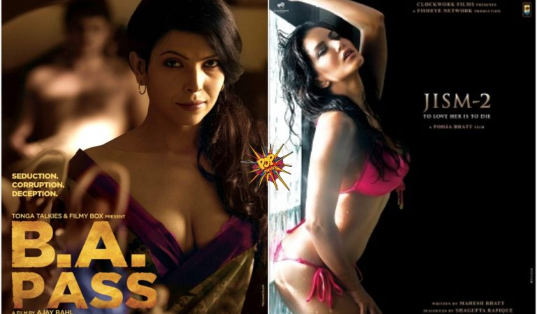 This Day That Year Box Office Trivia : When Jism 2 And B.A. Pass Were Released On 2nd August