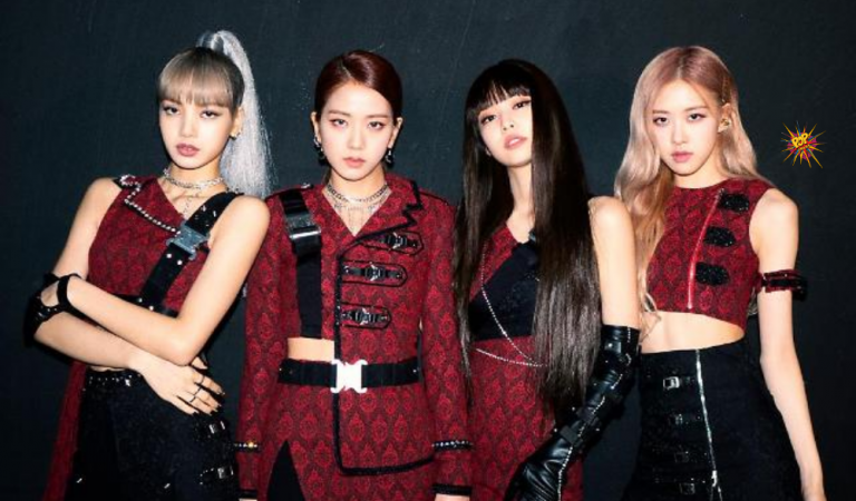 BLACKPINK To Open A Pop-Up Event As Part Of 5th Debut Anniversary Project