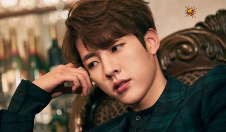 """INFINITE's Sungyeol Cast For Upcoming Drama """"Time Of Memory"""""""