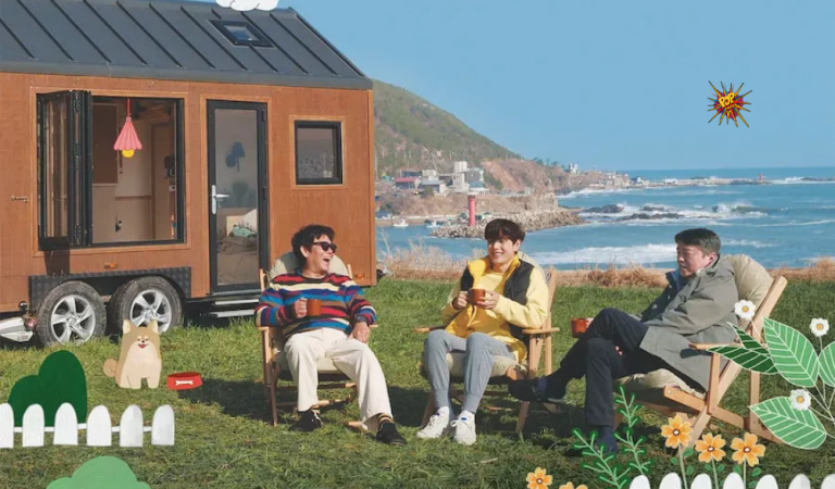 """tvN's """"House On Wheels"""" To Return With 3rd Season"""