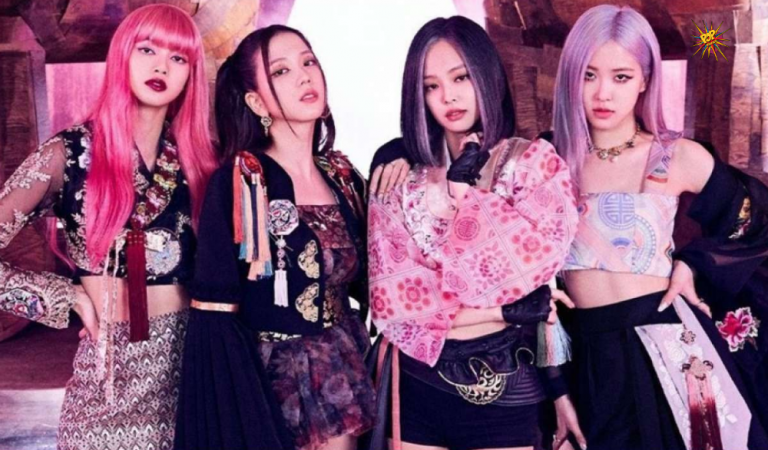 BLACKPINK To Release Environmentally-Friendly Merchandise For Fans