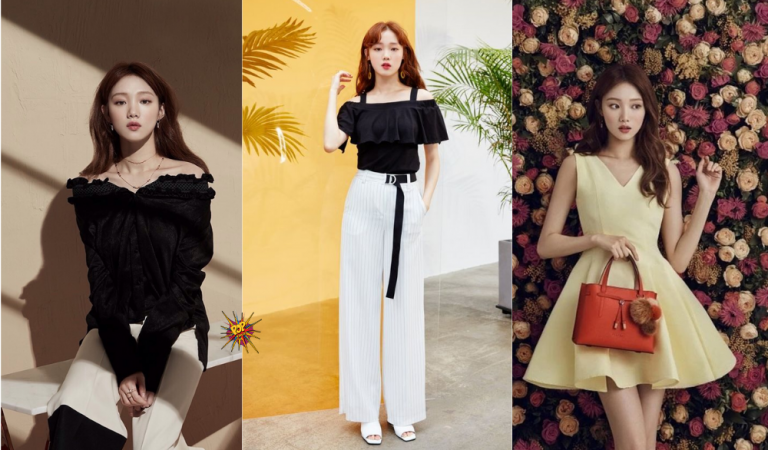 Happy Birthday Lee Sung-kyung- A Star That Shines With A Versatile Fashion! Here Are Her Top 5 Adorable Fashion Looks