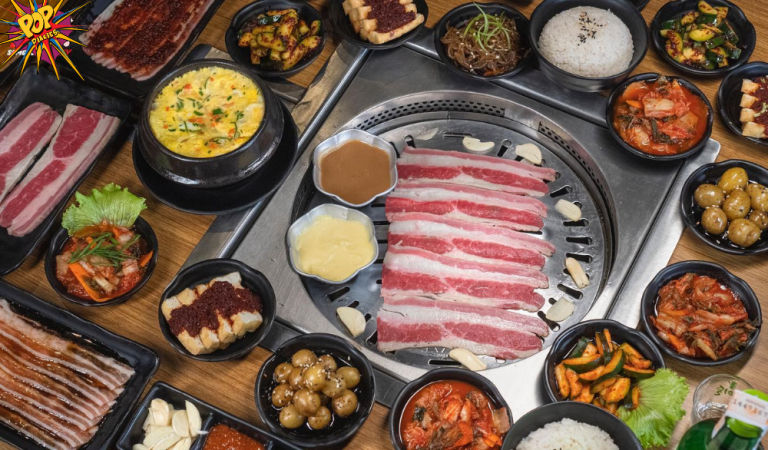 Are You Craving For Korean Cuisine? Here Are Top 10 Places To Eat Korean Food In India