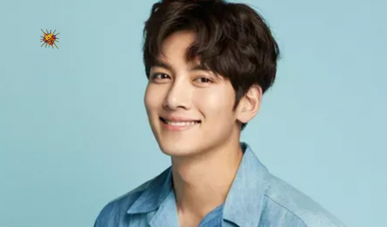 Actor Ji Chang Wook Returns To The Shooting After Recovering From COVID-19
