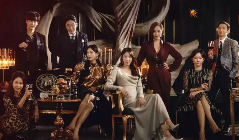 """K-drama """"The Penthouse 3"""" Achieves Its Highest Ratings Since Airing"""