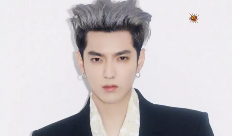 Kris Wu Gets Arrested For The Rape Accusation In China