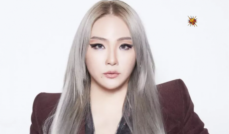 CL Drops Music Video Teaser For Her Upcoming Song