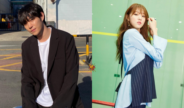 """Lee Sung Kyung And Kim Young Dae To Star In The Upcoming Drama """"Shooting Star"""""""
