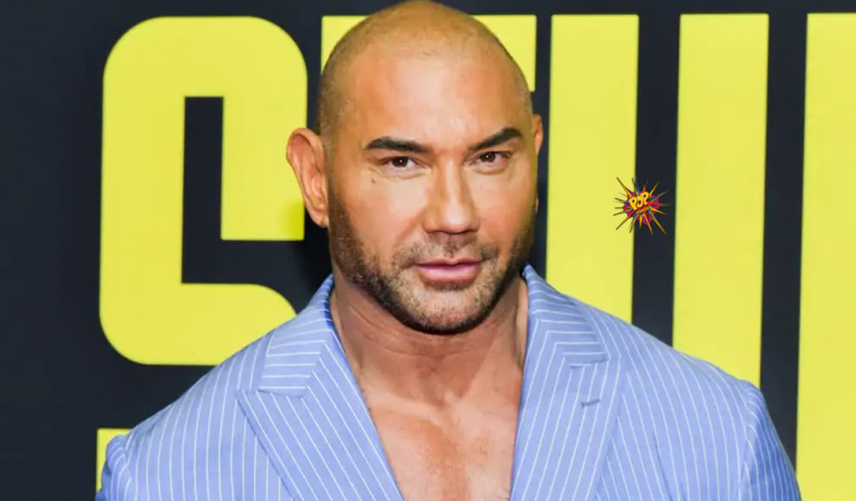 Here's what Dave Bautista went through during his struggle with poverty before Guardians of the Galaxy Happened!