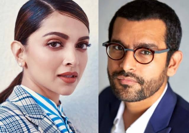Did you know? Deepika Padukone prepped for Shakun Batra's next with her special playlist!