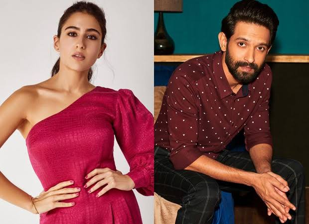 Sara Ali Khan and Vikrant Massy to feature in Bhoot Police director Pawan Kirpalani's next ?