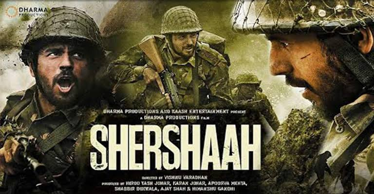 """""""It's was a very good feeling that Shershaah could be shot on that land itself,"""" shares Siddharth Malhotra on his experience while shooting for the film"""