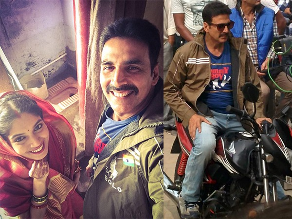 Neeraj Pandey and Shital Bhatia's Friday FilmWorks releases an exclusive BTS video of Toilet: Ek Prem Katha, on its 4th anniversary today. Check it out: