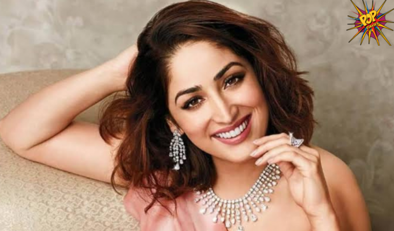Yami Gautam scowls at paparazzo after he calls her 'fair and lovely'