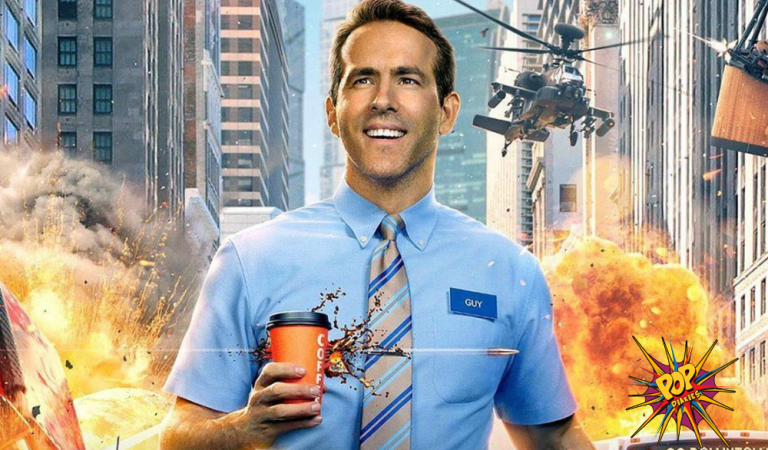 'Free Guy Starring Ryan Reynolds Release Date For Theatres In India Revealed: Read To Know More.