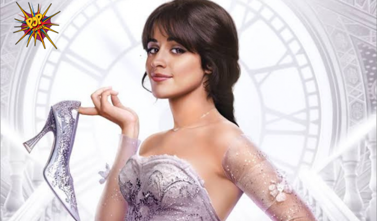 AMAZON PRIME VIDEO'S UNVEILS THE OFFICIAL MUSIC VIDEO OF CINDERELLA TRACK – 'MILLION TO ONE' BY CAMILA CABELLO