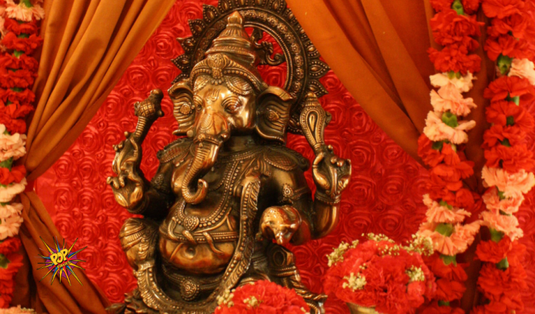 Excited For the Ganesh Chaturthi Utsav! Here are the Best Trending Ganesh Chaturthi Decoration Ideas For Home