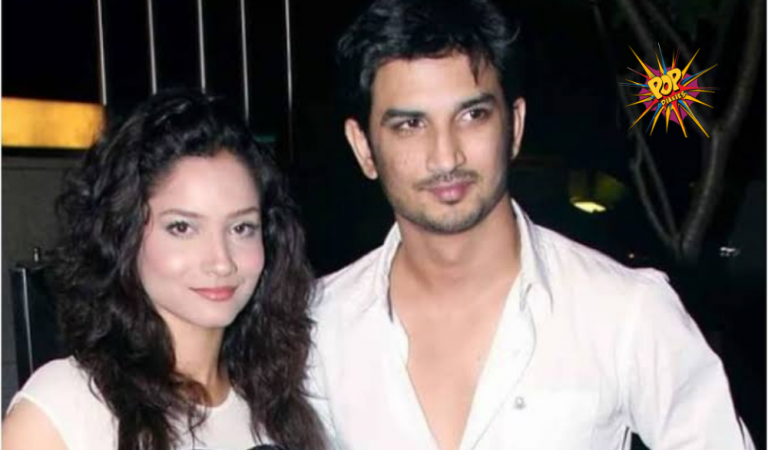 Ankita Lokhande gets trolled after Sushant Singh Rajput's Death, Here's what she has to say