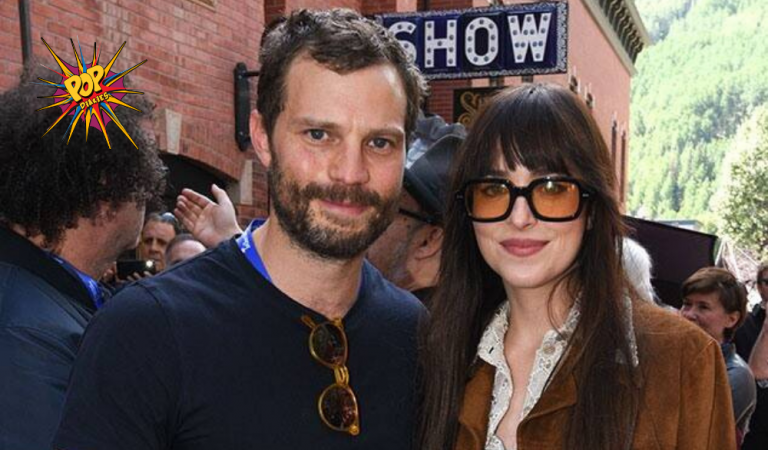 Dakota Johnson and Jamie Dornan Have the small Fifty Shades Reunion at the Telluride Film Festival: Read to know more
