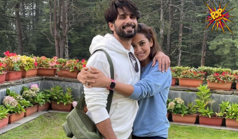 Bollywood Actor Shahid Kapoor's birthday wish for wife Mira Kapoor is so adorable it'll melt your heart!