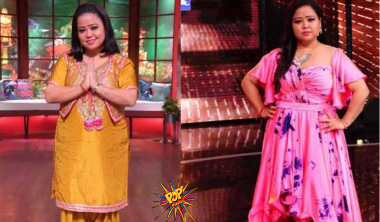 Bharti Singh loses 15 kgs, Uncovers Mysterious Secrets to Her Body Change