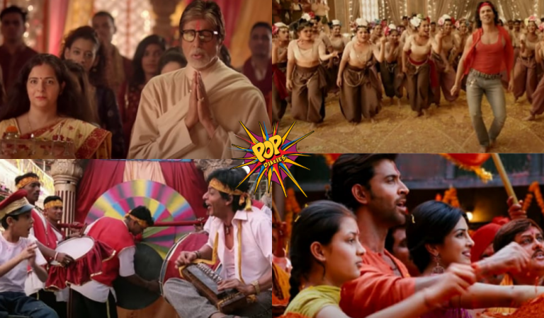 Ganesh Chaturthi 2021: Bollywood Songs Which Had a Remarkable Impact and Fun Thrilled The Devotees
