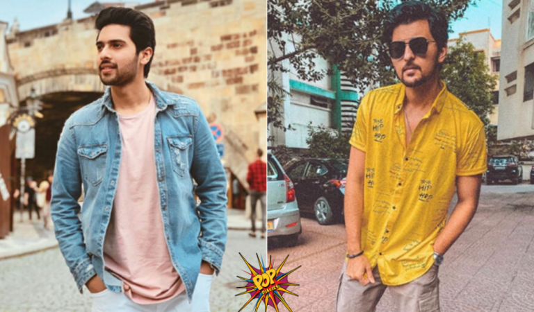 Do you Want to Go For the Date Night with Your Girl, Here's The Look Which you can Admire Groovy Blazers from Armaan Malik and Darshan Raval