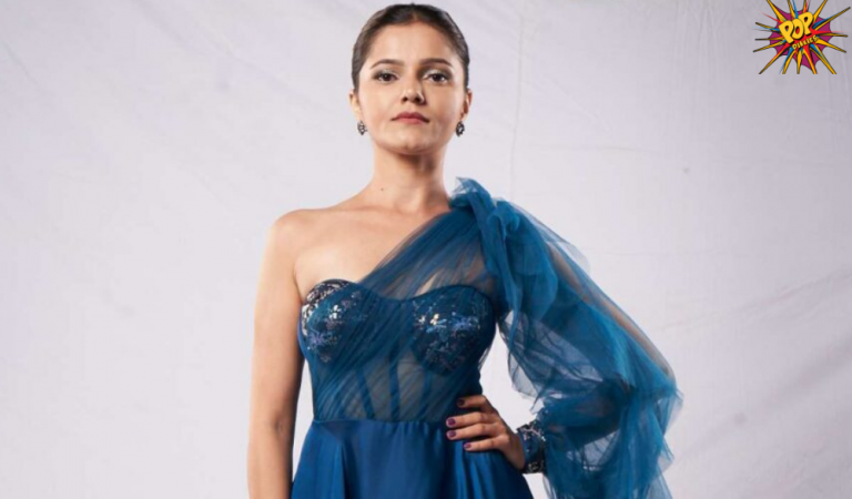 5 Times Rubina Dilaik Gave us Princess Vibes, Slaying In her Graceful Gowns.