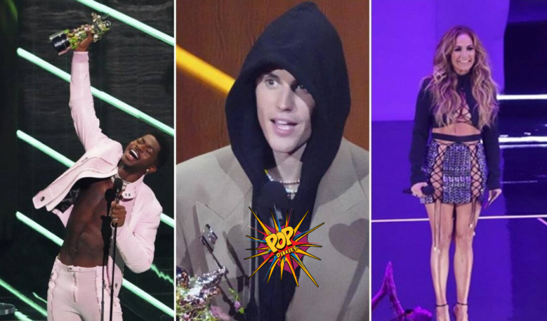 From Jennifer Lopez making a special appearance to Lil Nas X and Justin Bieber gaining huge praises, here is everything from MTV VMAs 2021